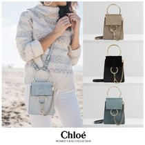 【Chloe】FAYE SMALL BRACELET BAG  (関税送料込)