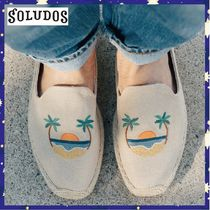 RonHerman取扱*SOLUDOS★Off into the sunset