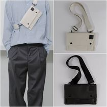 大人気!【ordinauty】DAY-OUT /Wallet x pouch x clutch x cross
