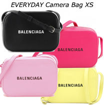 BALENCIAGA Everyday Camera bag XS  嬉しい国内発送も!