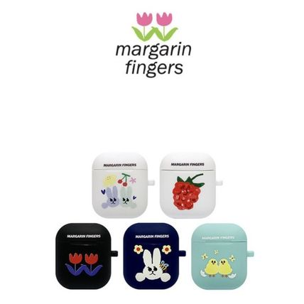 ★Margarin Fingers★ AirPods ケース 全5色