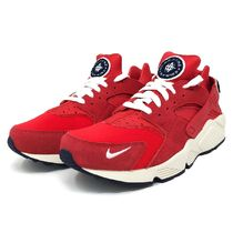 Nike Air Huarache Run PRM Red
