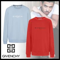 【19SS】GIVENCHY PARIS ヴィンテージ スウェット メンズ