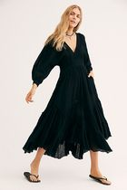 I Need To Know Maxi Dress 日本未入荷【free people】