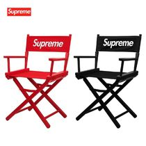 SS19 Supreme Director's Chair - シュプリーム チェア 椅子