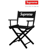 Supreme SS19 Week4 Director's Chair / Black