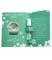 【House of Sillage】Whispers of Guidance 1.8ml sample