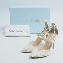 【BHLDN】Bella Belle LACE SHOESウェディング:35.5[RESALE]