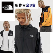 新作★THE NORTH FACE NOVELTY CYCLONE HOODED 2.0 JACKET