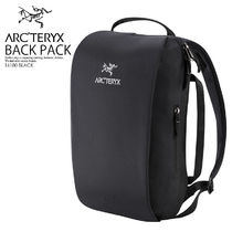 即納★大人気!希少!★ARC'TERYX★BLADE 6 BACKPACK★16180 BLACK