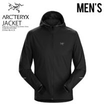 即納★希少★ARC'TERYX★INCENDO HOODY MEN'S ★20966 BLACK
