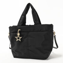 See By Chloe CHS17AS921140 トートバッグ 001/Black