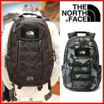 THE NORTH FACE☆M TECH SHOTバックパック☆正規品・男女OK!☆