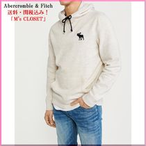 Abercrombie&Fitch(アバクロ)新作!EXPLODED ICON HOODIE