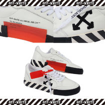 【Off-White】VULC SNEAKERS OMIA085R19800016/追跡付
