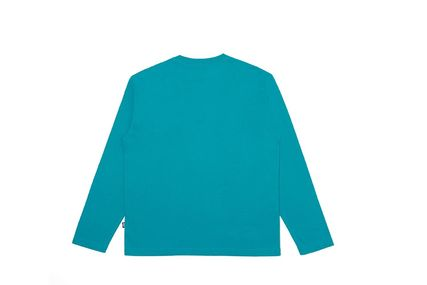 NERDY Tシャツ・カットソー 【NERDY】正規品 Oval Logo Long Sleeve T-shirt/追跡付(3)