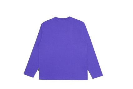 NERDY Tシャツ・カットソー 【NERDY】正規品 Oval Logo Long Sleeve T-shirt/追跡付(7)