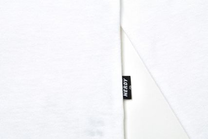 NERDY Tシャツ・カットソー 【NERDY】正規品 Oval Logo Long Sleeve T-shirt/追跡付(13)