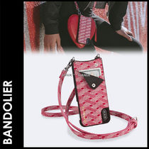 ★追跡&関税込【Bandolier】iPhone/RED AMELIA