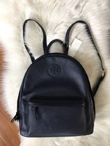 Tory Burch(トリーバーチ) leather backpack