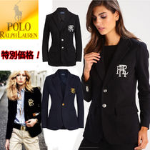 特別価格!Polo Ralph Lauren Knit Cotton Blazer