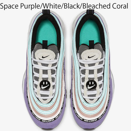 """Nike キッズスニーカー 【大人もOK!関税なし】NIKE AIR MAX 97 """"Have A Nike Day""""(2)"""