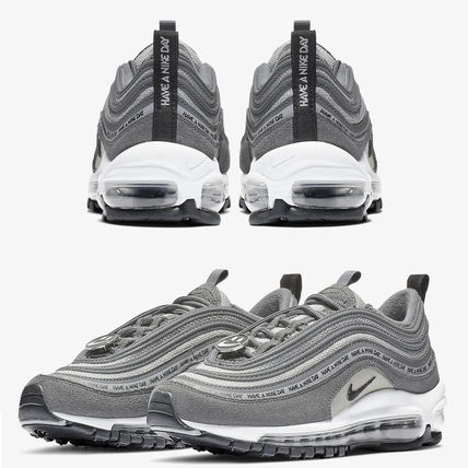 """Nike キッズスニーカー 【大人もOK!関税なし】NIKE AIR MAX 97 """"Have A Nike Day""""(8)"""