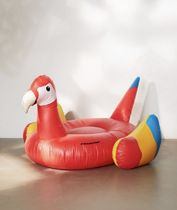 浮き輪 Parrot Pool Float