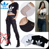 adidas Tシャツ・カットソー 【Adidas】Women's ORIGINALS CROPPED TEE / 追跡付