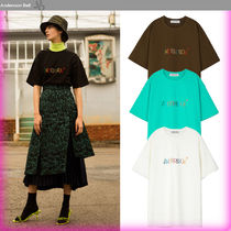 【ANDERSSON BELL】正規品★Tシャツ /ペアルック/追跡付