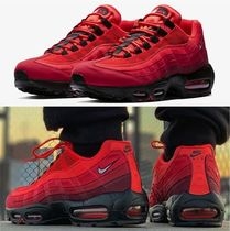 NIKE★Air Max95 OG Habanero Red★兼用★24~29cm