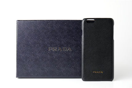 PRADA iPhone・スマホケース 【国内発送】PRADA 1ZH007 iPHONE6 Plus/6S Plusケース(2)