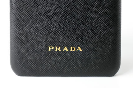 PRADA iPhone・スマホケース 【国内発送】PRADA 1ZH007 iPHONE6 Plus/6S Plusケース(5)