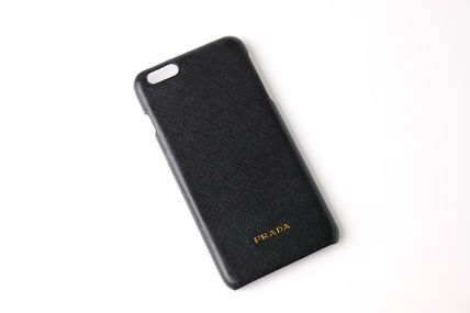 PRADA iPhone・スマホケース 【国内発送】PRADA 1ZH007 iPHONE6 Plus/6S Plusケース(6)