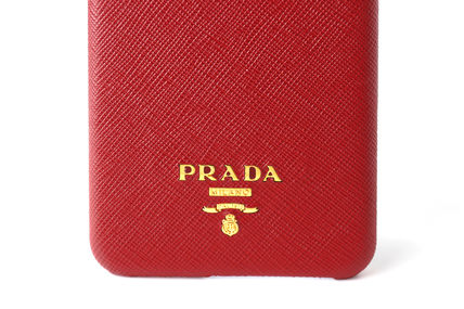 PRADA iPhone・スマホケース 【国内発送】PRADA 1ZH007 iPHONE6 Plus/6S Plusケース(10)