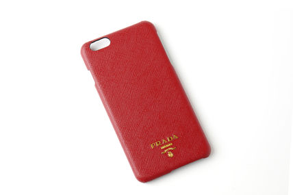 PRADA iPhone・スマホケース 【国内発送】PRADA 1ZH007 iPHONE6 Plus/6S Plusケース(11)