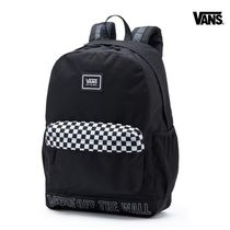 VANS☆SPORTY REALM PLUS BACKPACK