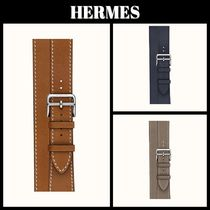 【HERMES】 Apple Watch Hermes Strap Double Tour Long 40 mm