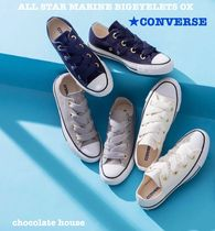 【CONVERSE】コンバース ALL STAR MARINE BIGEYELETS OX