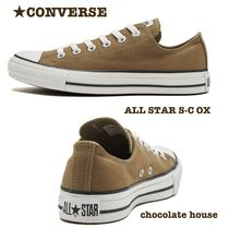 限定【CONVERSE】ALL STAR S-C OX オールスター