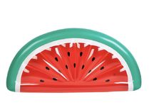 LUXE LIE-ON FLOAT | WATERMELON