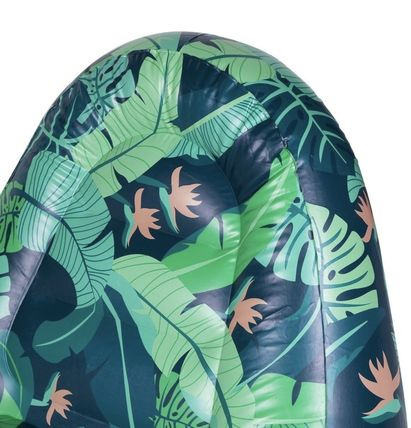 SUNNYLIFE うきわ INFLATABLE LOUNGE CHAIR | MONTEVERDE(2)