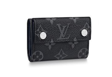 DISCOVERY COMPACT WALLET ヴィトン ミニ財布 国内発送 2019SS