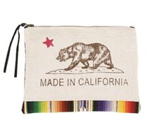 TOTEM SALVAGED  California Clutch