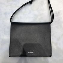 【Jil Sander 】2019SS新作 TANGLE SHOULDER SM (Black)