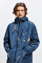 Urban Outfitters(アーバンアウトフィッターズ) アウターその他 即完売!UO(アーバン)★Hooded Nylon Jacket