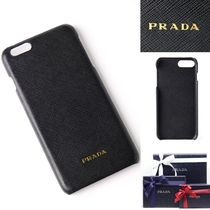 【国内発送】PRADA 1ZH035 iPHONE7 PLUS & 8 PLUS ケース