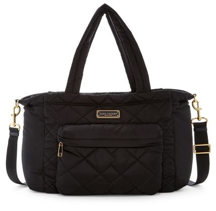 〓Marc Jacobs〓QUILTED NYLON TOTE マザーズバッグ