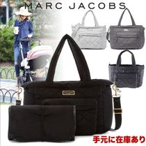 ♡Marc Jacobs♡QUILTED NYLON TOTE マザーズバッグ