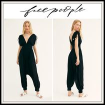 NEW!! ☆freepeople☆ Waiting For The Sun Triangle Jumpsuit